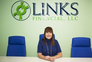 Penny Parks Links Financial