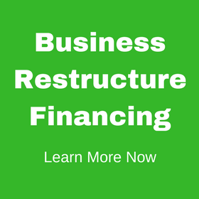 Benefits of Restructuring a Company & Restructuring Process